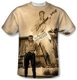 Elvis Presley - Larger Than Life T-Shirt
