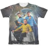 Star Trek - Kirk Spock Mccoy Vêtements
