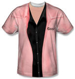 Grease - Rizzo Pink Ladies Shirts