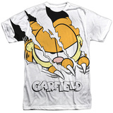 Garfield - Torn T-shirts