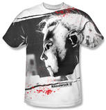 Halloween II - Myers Mask T-shirts