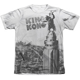 King Kong - Breaking Loose T-shirts