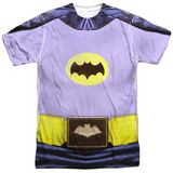 Batman Classic TV - Batman Costume T-shirts