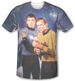 Star Trek - Protectors T-shirts