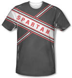 Saturday Night Live - Spartan Costume T-shirts