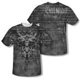 Batman - Ride Free T-Shirt