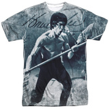 Bruce Lee - Whoooaa Sublimated