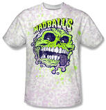 Madballs - Grime Time T-shirts