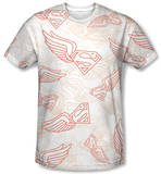 Superman - Super Flight Shirts