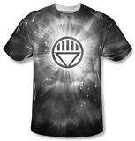 Green Lantern - Black Energy T-Shirt