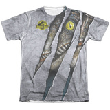 Jurassic Park - Live Raptor Sublimated