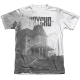Psycho - Bates House Sublimated