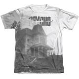 Psycho - Bates House T-shirts