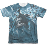 Batman - Stormy Knight T-shirts