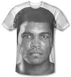 Muhammad Ali - Face It T-Shirt