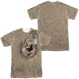 Popeye - Strongs To Tha Finch Sublimated