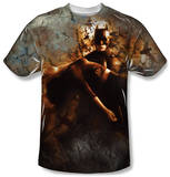 Batman Begins - Carried Away Shirts