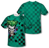 Batman - Boxed Clown T-Shirt