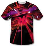 Batman Beyond - Batmobile Interior T-Shirt