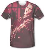 Elvis Presley - Scratched 68 T-shirts
