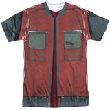 Back To The Future - Future Jacket T-Shirts