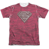 Superman - Super Powers T-shirts