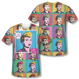 I Love Lucy - Lol Shirts