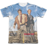 Tommy Boy - Poster Shirt
