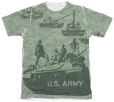 Army - Tank Up Shirts