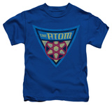Juvenile: Batman The Brave and the Bold - The Atom Shield T-shirts