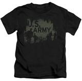 Juvenile: Army - Soilders Shirts