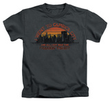 Youth: Battlestar Galactica - Caprica City Shirts