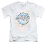 Juvenile: Amazing Race - The Race T-shirts