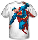 Superman - Superbit Sublimated