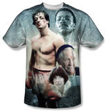 Rocky - Montage T-shirts