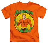Youth: Aquaman - Aquaman T-shirts