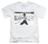 Juvenile: Bruce Lee - Triumphant T-shirts
