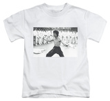 Youth: Bruce Lee - Triumphant T-shirts