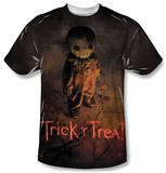 Trick R Treat - Trick Poster T-shirts