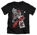 Youth: Batman - Smoking Gun Shirt