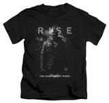 Juvenile: Dark Knight Rises - Bane Rise Shirts