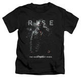 Youth: Dark Knight Rises - Bane Rise Shirts