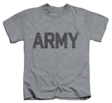 Juvenile: Army - Star Shirts