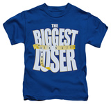 Youth: Biggest Loser - Logo Shirts