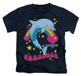 Youth: Dolphin Tale - Fabulous Shirts