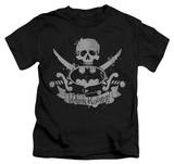 Juvenile: Batman - Dark Pirate T-shirts