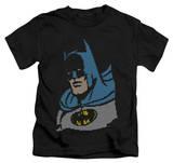 Youth: Batman - Lite Brite Batman T-Shirt