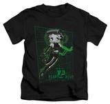 Juvenile: Betty Boop - Virtual Boop T-Shirt