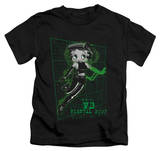 Youth: Betty Boop - Virtual Boop T-Shirt
