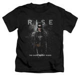 Juvenile: Dark Knight Rises - Catwoman Rise T-shirts
